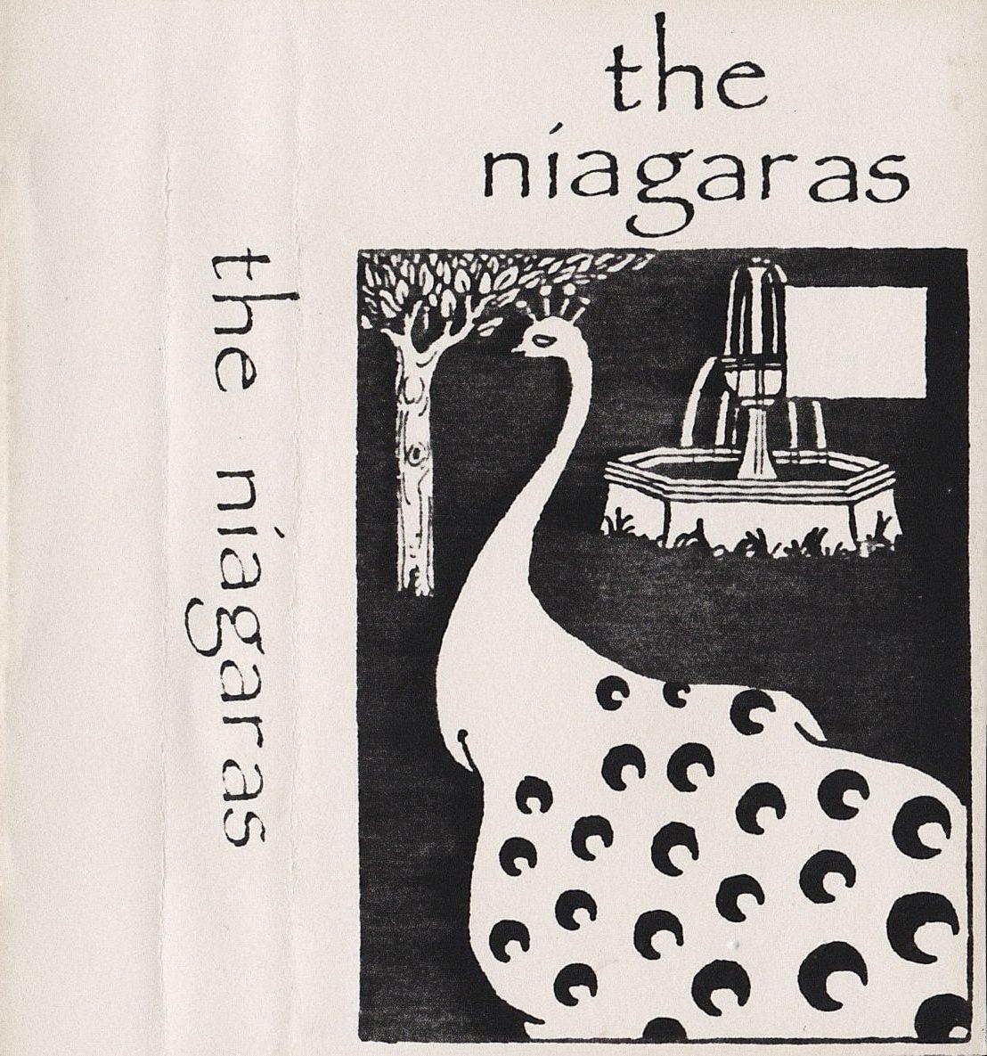 The Niagaras: Four Songs, 1988