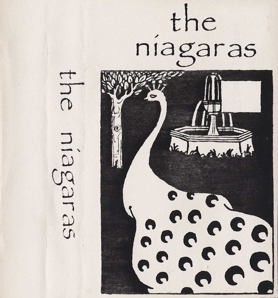 The Niagaras: Four Songs, 1988