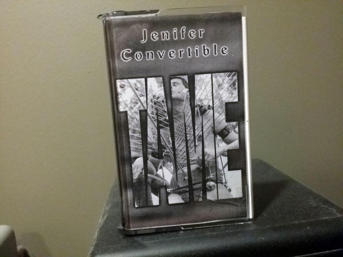 Jenifer Convertible: Tame, 1995