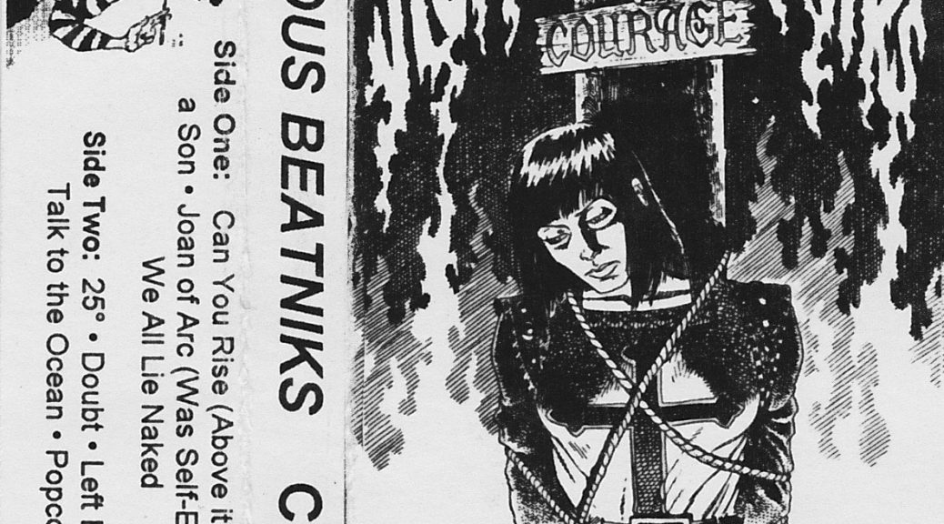 Vicious Beatniks: Courage, 1992