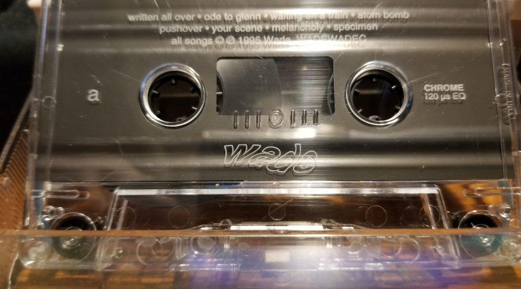 Wade: S/T, 1995